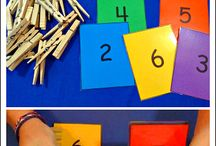 numeracy ideas for children