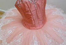 Tutus / Dance outfits