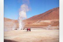 Nature et Culture du Chili / Un album pour retranscrire visuellement la culture et la nature chilienne. Cliquez sur les photos et vous retrouverez un article de blog associé pour vous aider à déchiffrer la culture chilienne  et préparer au mieux votre voyage