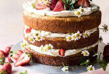 LIFE // Baking / Baking goodness