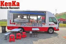 INDONESIA FOOD TRUCK