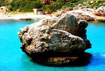 Ikaria island - live your myth