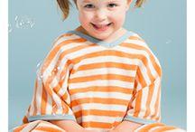 Wykroje dziecięce / wykroje i tutoriale na ubranka dla dzieci