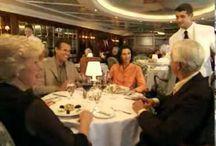Thema   Culinaire cruises / Elk cruiseschip heeft zijn eigen culinaire specialiteit. Benieuwd welke specialiteiten? Laten wij u meenemen op een buitengewone culinaire reis naar een aantal cruiseschepen met de meest onvergetelijke culinaire hoogstandjes...