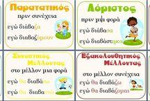language 3rd grade