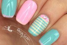 Nails / by Tiffany Johnson-Photography