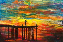 Paintings/painters