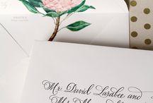 lana's shop / envelope liners