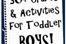 kids stuff / by Janet Boyes