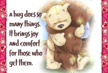 Hug quotes / Hug quotes