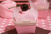 Everything Cupcakes / by Debbie Gibson