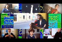 Produzioni_Kiara Fontana / Video e foto dei miei lavori e degli artisti che produco