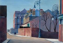 steggles paintings