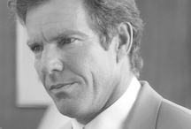 Dennis Quaid / He makes my HEART skip a beat!!!! / by Pam Yeager