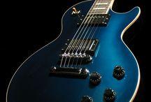 Cool guitars / Nice looking guitars