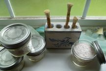 Zero waste lifestyle/ Frugal living / by Jenn Wallace