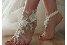 Аксессуары для ног