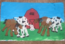 Farm / by Debbie McBrayer