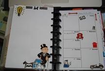 Organizing Planners