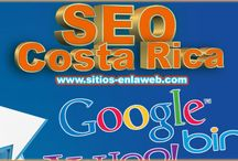 SEO Costa Rica / Contenidos relacionados con SEO Costa Rica