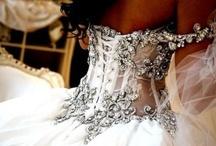 Wedding ideas ^_~ / by Betzaida Perez