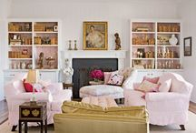 I LOVE HOME /  INSPIRATION FOR A GORGEOUS AND HAPPY HOME