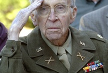 Veterans / by Lise Elder