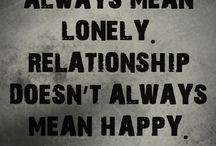 Relationship & love quotes