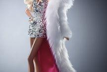 Barbie modell / Olyan Barbie modellekről amik nekem nagyon bejönnek.