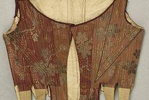 18th century - underwear