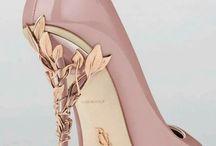 Classy Designer shoes.