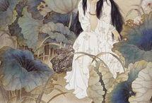 Wang Meifang & Zhao Guojing