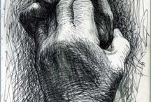 HANDEN / Mooie en bijzondere handen