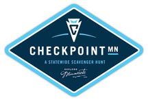 Checkpoint MN-Scavenger Hunt / 10 iconic destinations. $40k+ in prizes. Dec 10-Feb 7. The chase is on. This is Checkpoint MN, sponsored by Explore MinnesotaTourism.  Learn More at:  http://checkpointmn.com                                                                            / by Explore Minnesota