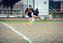 Clan Catanzaro Rugby