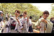 Nippon! Japan! / Planning for my trip back to Japan! / by Mfon Ikpeinyang