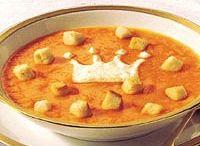 Oranje Koning / Met Koningsdag kleurt alles weer oranje! bekijk hier de lekkerste oranje recepten ;)