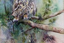 Kunst Tiere Natur Stilleben