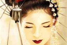 Asian Influence