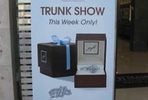 Gift Trunk Show