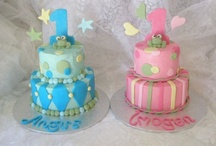 Baby shower / by Barbara Plata
