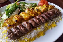 Delivery from Lebanese restaurants in Geneva