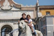 Italy: Best Places for Children