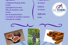 La ricetta del giorno / Ricette di cucina con ingredienti di stagione e prodotti tipici del polesine