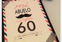 Cumple 80 abuelo :) ♥