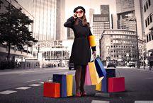 Blog / Fotografías utilizadas en algunos de los post de mi #FashionBlog