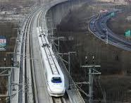 China high speed train routes / brief introduction of the high speed train in China
