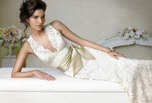 Best Wedding Dress For Short Bride