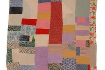 quilting / by Lisa Coles