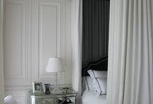 //Master Bedroom// / by Kristen Tadler